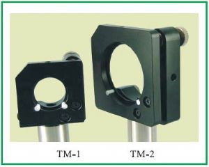 "Optic mount, dia 1"" - TM-1"